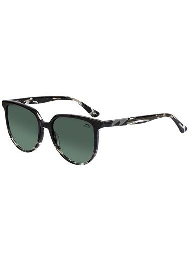 Slazenger 6701.C3 Unisex Güneş Gözlüğü Siyah